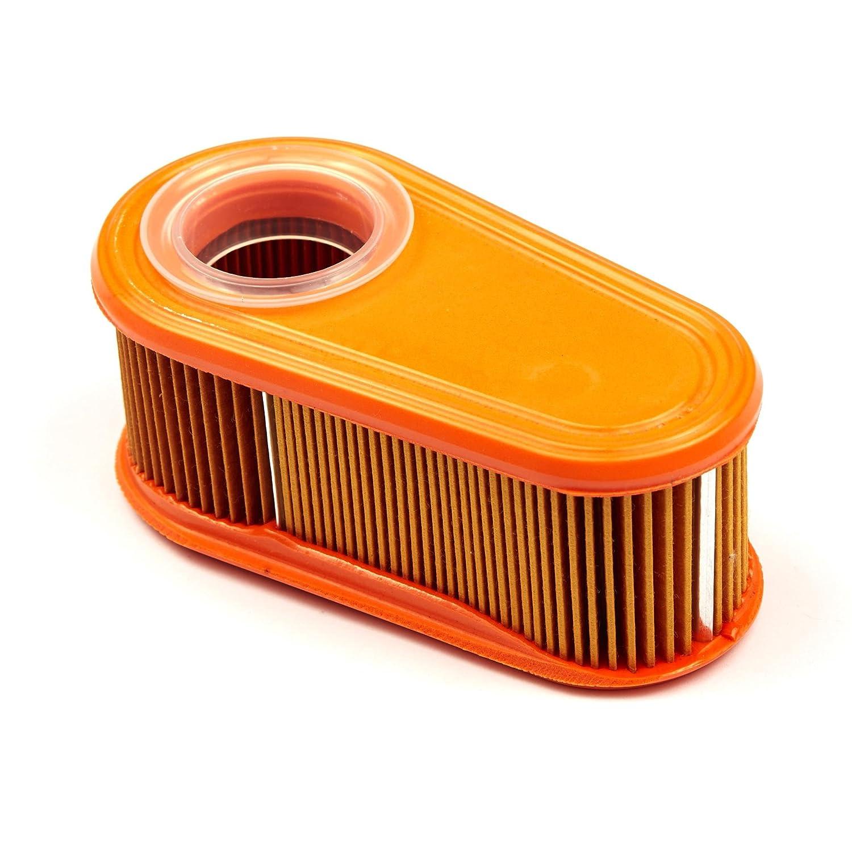 Briggs & Stratton 795066 Oval Air Filter Kartusche