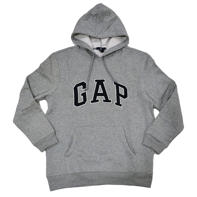 GAP SWEATER メンズ B019P84NUU L|グレー グレー L