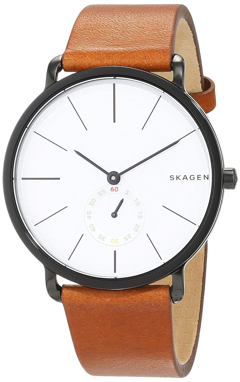 Skagen Hagen - Reloj para hombre, de pulsera, SKW6216