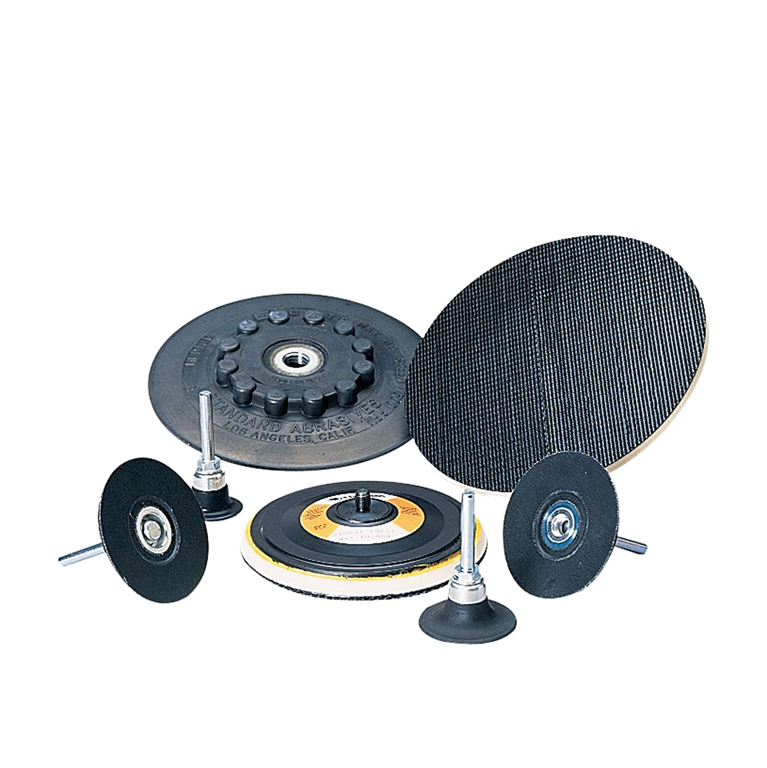Standard Abrasives Surface Conditioning GP Disc 845618 5 in MED 3M