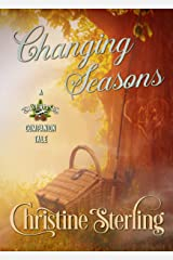 Changing Seasons: A Silverpines Companion Tale Kindle Edition
