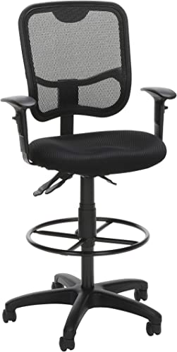 OFM Core Collection Comfort Series Ergonomic Mesh Swivel Task Chair