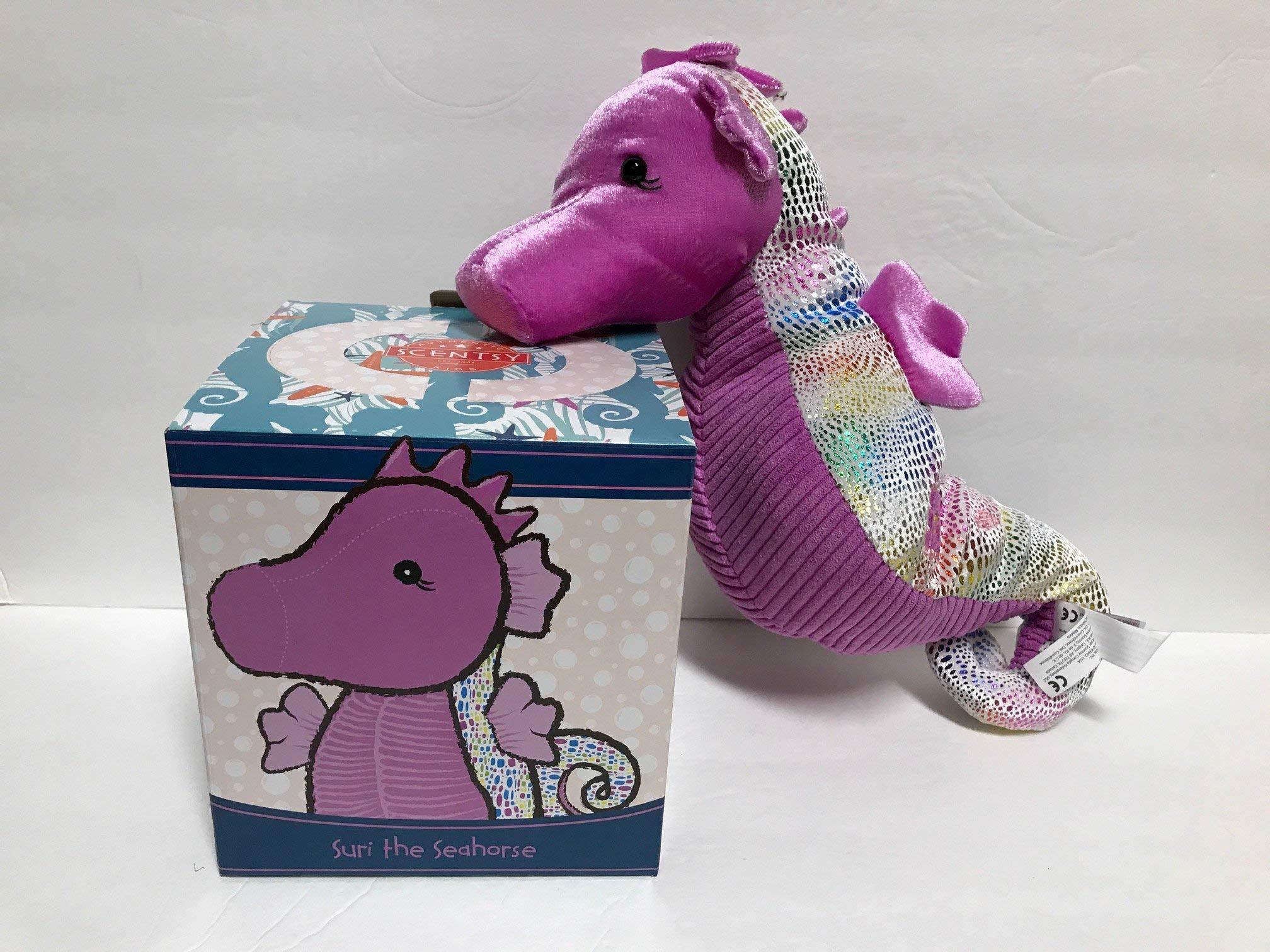Scentsy Buddy Suri the Seahorse by Scentsy