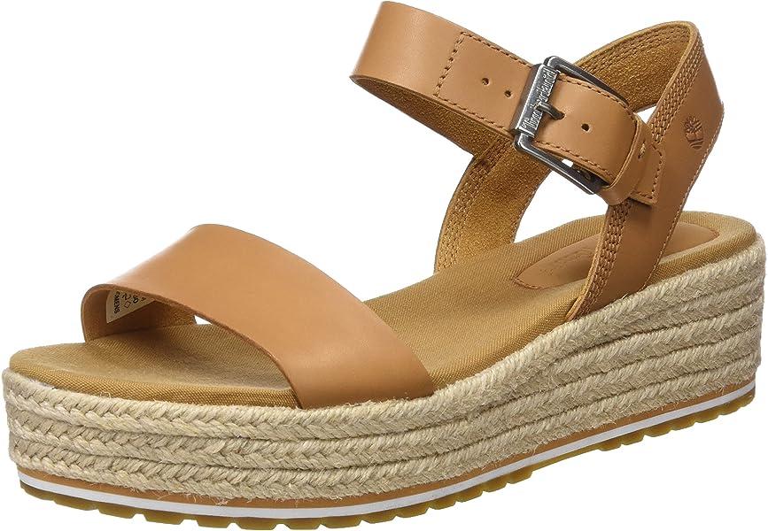 Women's Sandals Sun Strap Ankle Santorini Anke 1Tc3lKJF