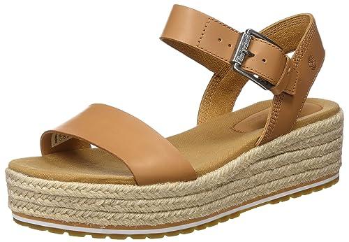 Timberland Malibu Waves Ankle Strap amazon-shoes grigio Estate Venta Barata De Muchos Tipos De Comprar Barato Perfecta DiD78SVIl0