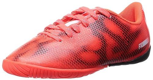 Rosso Scarpe Adidas rot Ragazzo Calcetto Red Indoor solar F10 Da xAwrEqTwY