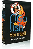 Headburst Go Fish Yourself Party Game Expansion (Naughty Edition)