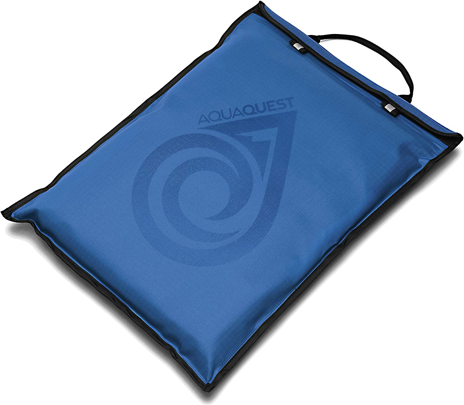 Aqua Quest Storm Laptop Sleeve - 100% Waterproof, Lightweight, Durable, Padded Case - Protective Computer Pouch Cover Bag - 13