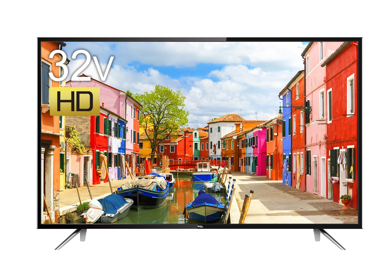1位.TCL 32V型ハイビジョン液晶テレビ 32D2900