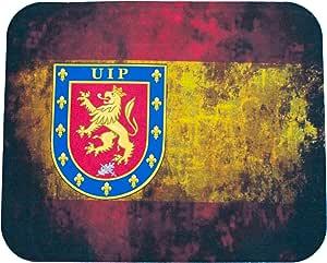 Alfombrilla Ratón Policía Bandera UIP: Amazon.es: Electrónica