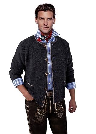 Chaqueta de tirolés para hombre, rebeca, chaqueta de traje ...