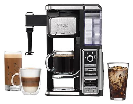 Ninja Coffee Bar Single-Serve System (CF110) by SharkNinja ...