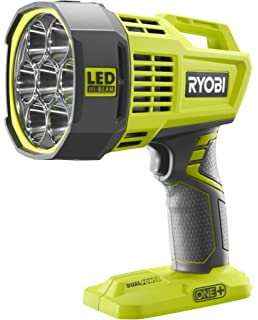One Lampe Plus 18 Ryobi Xbcodewr Torche Vbricolage TlFc53K1uJ