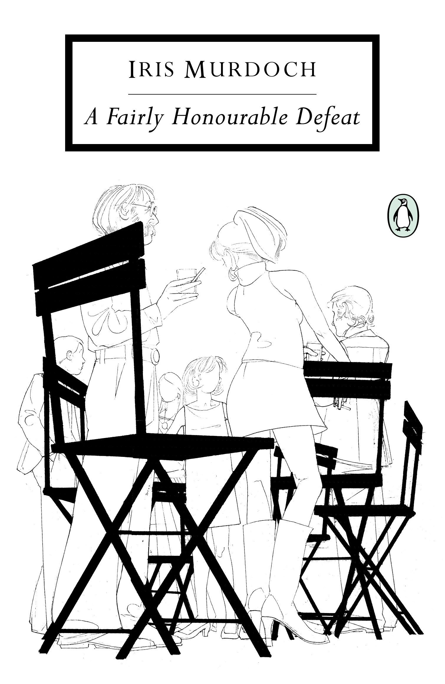 A Fairly Honourable Defeat (Penguin Twentieth-Century Classics) pdf epub
