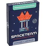 Spaceteam Expansion: Triangulum