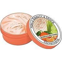 NBM Body Butter tangerine lemongrass, 1-pack (1 x 200 g)