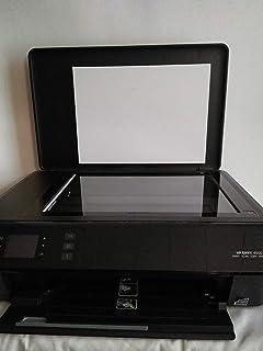 Amazon.com: HP Envy 4500 Impresora fotográfica inalámbrica a ...