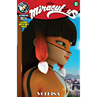 Miraculous: Tales of Ladybug and Cat Noir #24 (English Edition)