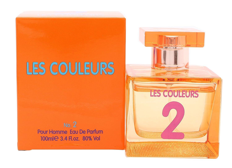 Laurelle Les Couleurs 2 Homme Eau De Parfum 100ml Spray Amazon Co