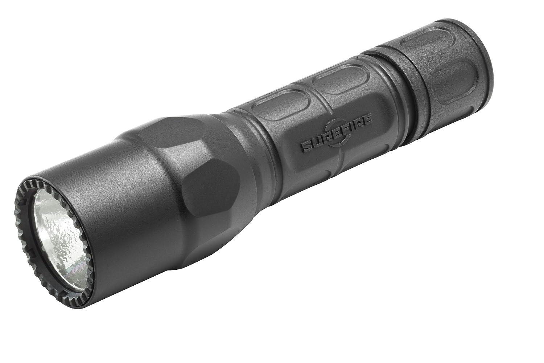 Surefire G2 X Pro dual-output LED-Taschenlampe, Schwarz