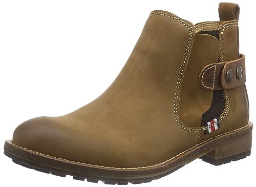 Tamaris Women's 25475 Chelsea Boots