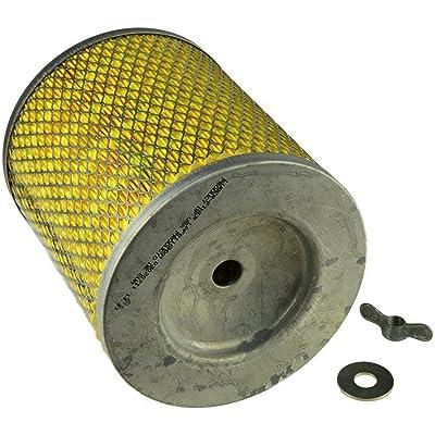 Luber-finer LAF8116MXM Air Filter: Automotive [5Bkhe2010111]