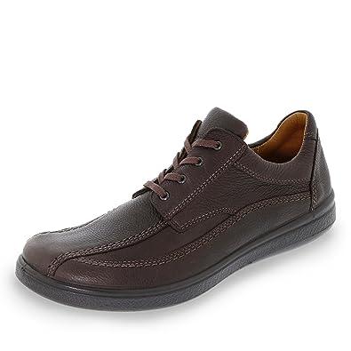 Chaussures à lacets noir 40 by Jomos Air Comfort Véritable Jeu Des Prix Discount Pas Cher délogeant Vente Énorme Surprise Fourniture En Vente uqSrcr4p