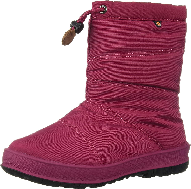 BOGS Kids Snowday Snow Boot
