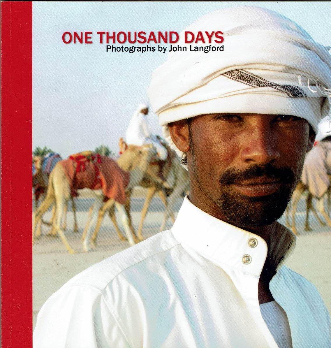 Download One Thousand Days: Photos by John Langford PDF