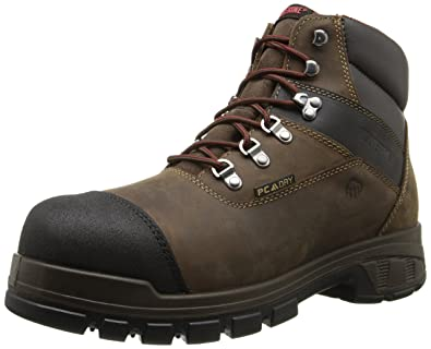 bbc3bfc0f48 Wolverine Renton EPX PC Dry Waterproof Composite-Toe 6