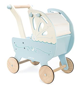 Ordinaire Le Toy Van Honeybake Holz Moonlight Kinderwagen