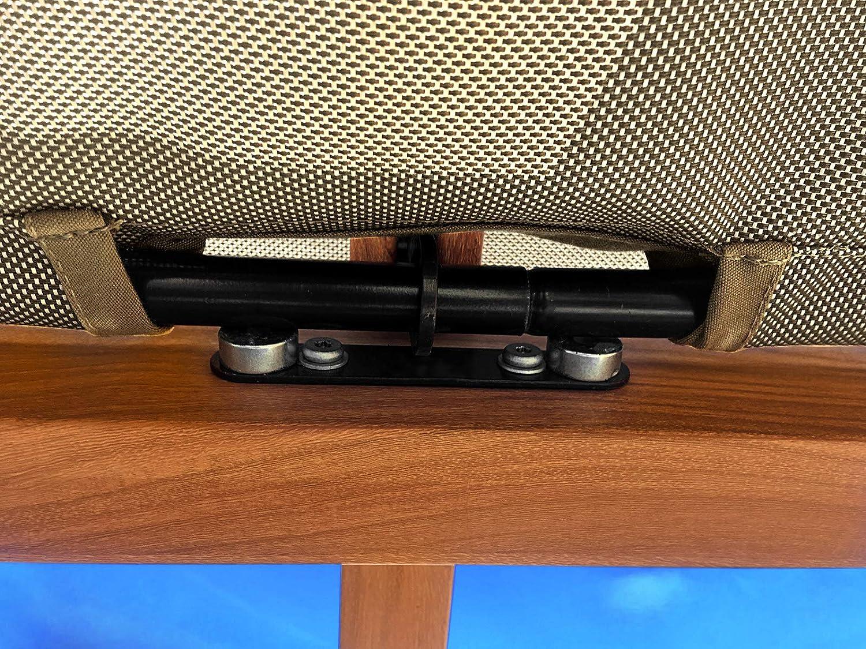 Paragon Outdoor PR11WD1S - Pergola de flor (madera canadiense ...