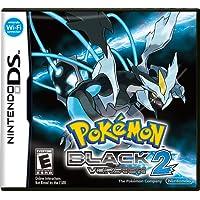 Pokemon Black 2 - Nintendo DS