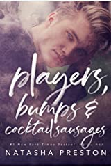 Players, Bumps and Cocktail Sausages (Silence Book 3) Kindle Edition