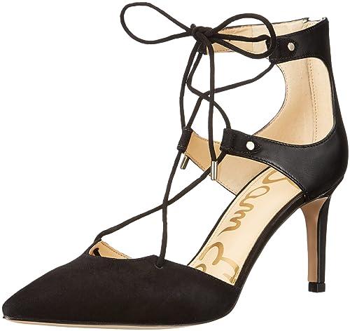 abe09cb21f4d56 Sam Edelman Taylor Pumps Black  Amazon.ca  Shoes   Handbags