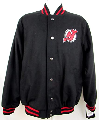 free shipping 2ef9e 6d0a0 Amazon.com : G-III Sports New Jersey Devils Mens Size X ...