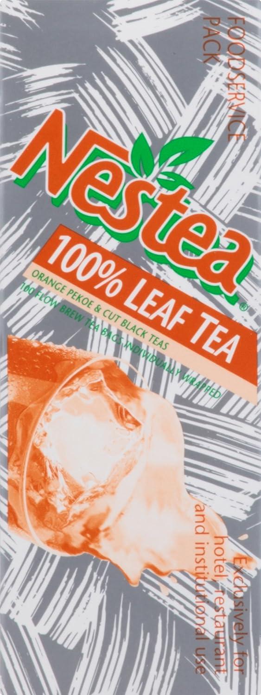 Nestea Heritage Tea Bag 1000 Count 8 Oz Black Teas Taa Furla Metropolis Comic Grocery Gourmet Food