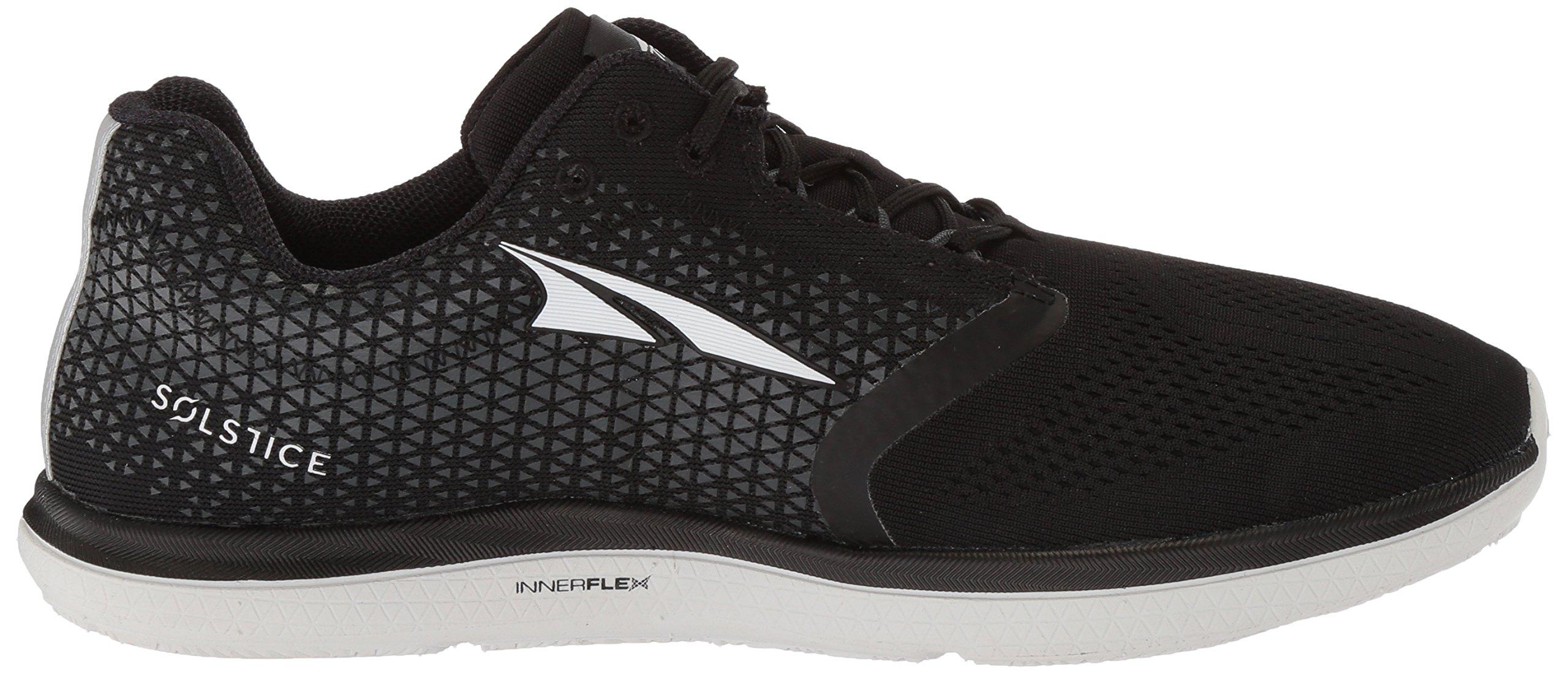 Altra Men's Solstice Sneaker Black 8.5 Regular US by Altra (Image #7)