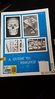 amazon com guide to biology lab 9780937029015 thomas rust books rh amazon com Biology Lab Cartoon Chemistry Lab