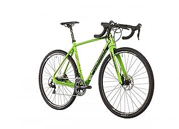 Merida Cyclo Cross 5000 - Bicicletas ciclocross - verde/negro Tamaño del cuadro 53 cm