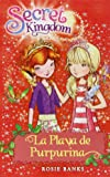 La Playa Purpurina (Secret Kingdom)