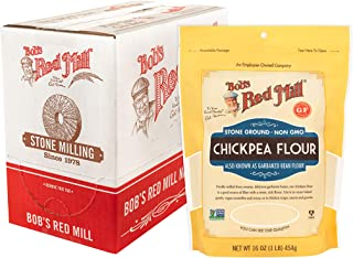 product image for Bob's Red Mill Chickpea Flour, 64 Ounce