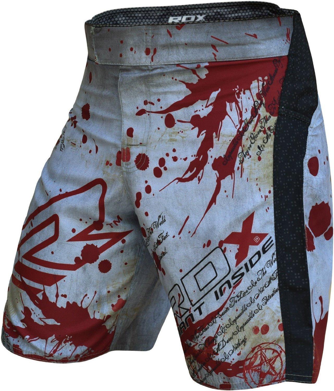RDX MMA Shorts Boxen Kampfsport Trainingshorts Freefight Kurze Sporthose Fightshorts UFC Kickboxen