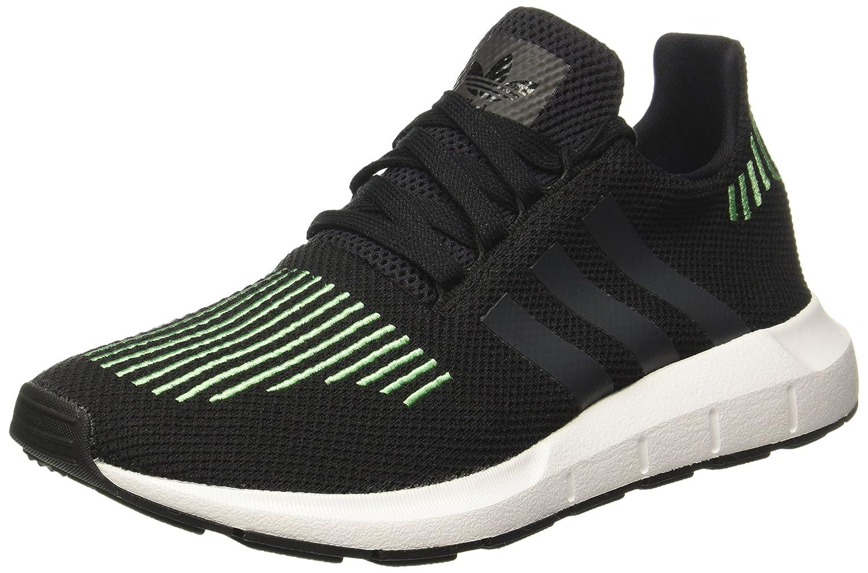 Adidas Herren Swift Run Laufschuhe grau 42 EU