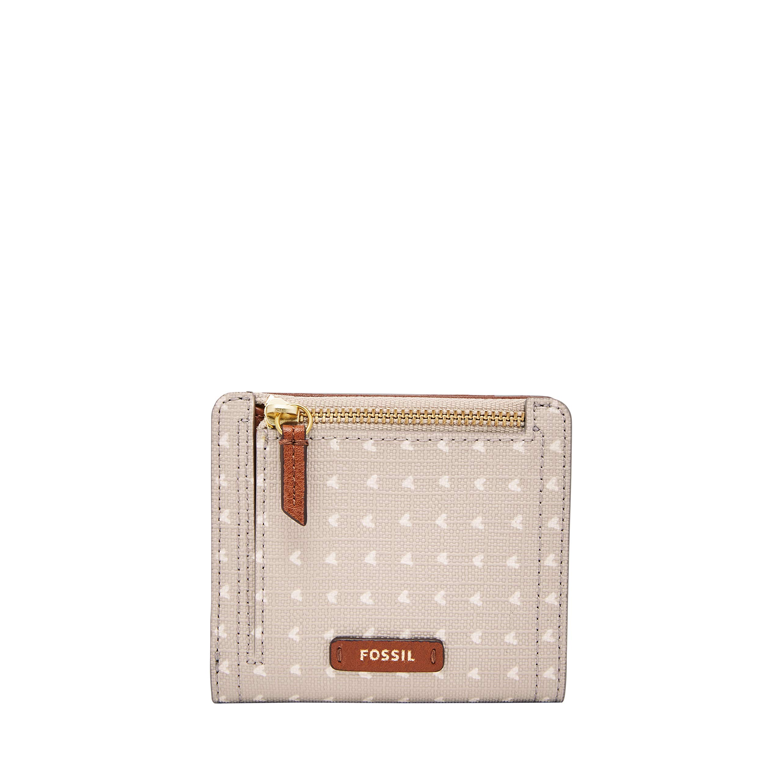 Fossil Logan Small RFID Bifold Hearts by Fossil (Image #4)