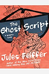 The Ghost Script: A Graphic Novel Kindle Edition