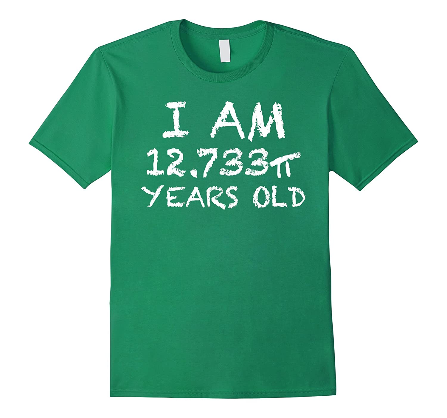 40th Birthday Gifts For 40 Years Old Pi Day Math Geeks Shirt-TJ