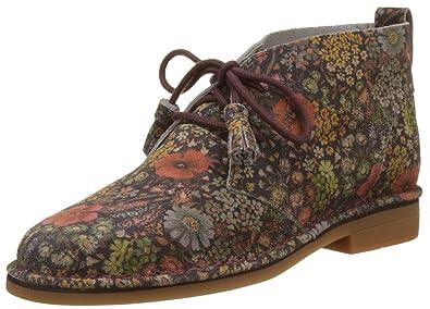 Zapatos multicolor Hush Puppies Desert para mujer