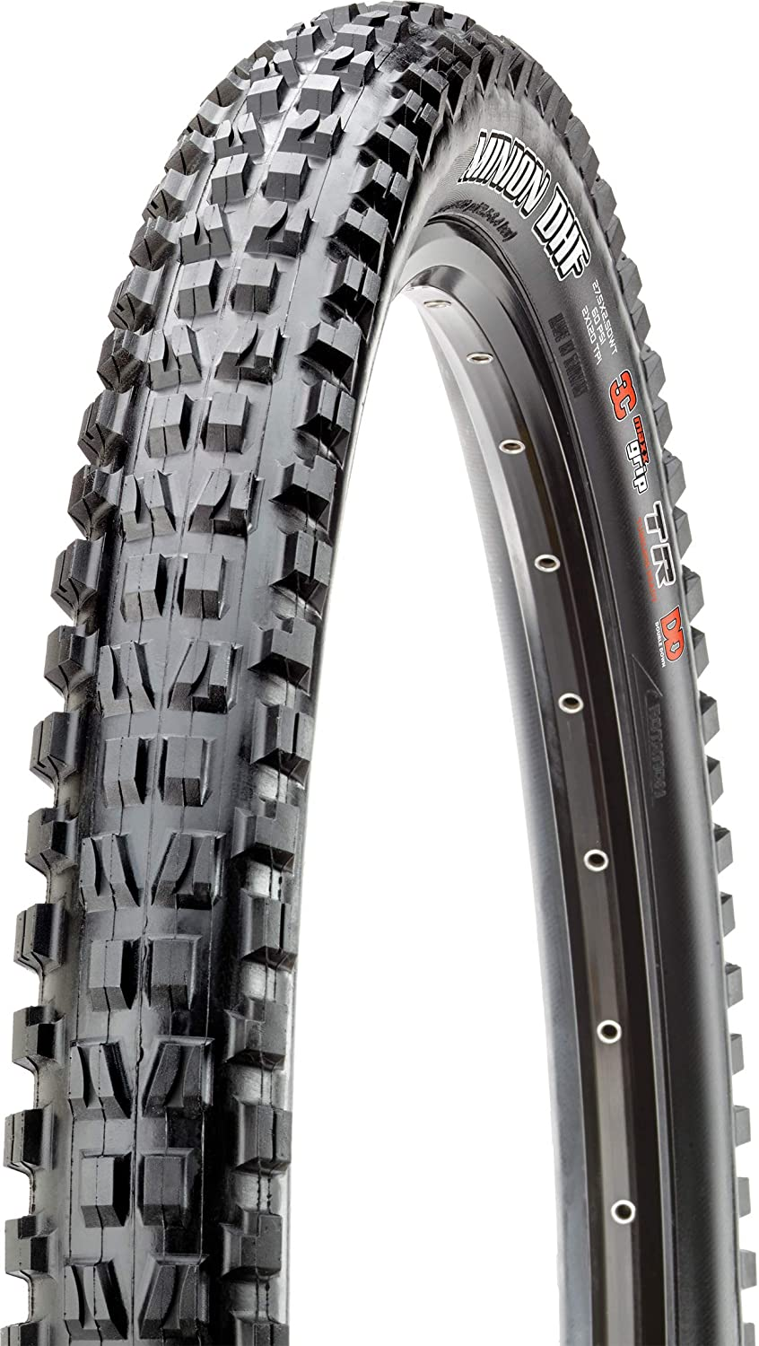Maxxis Minion DHF Mountain Bike Tire 27.5 x 2.3