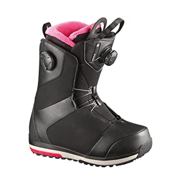 Salomon Damen Snowboard Boot Kiana Focus Boa 2018
